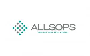 Allsops Logo