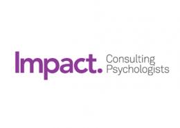 Impact Consulting Logo