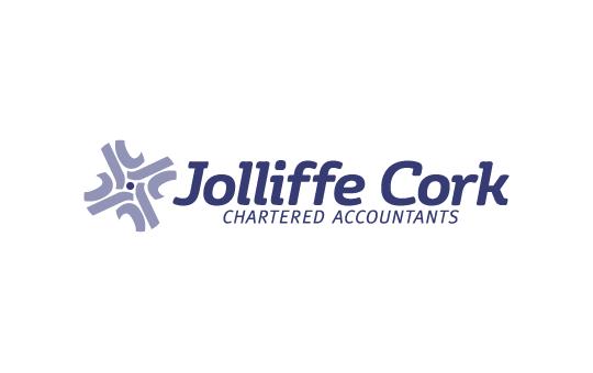 Jolliffe Cork Logo